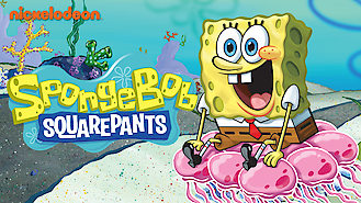 Is SpongeBob SquarePants, Season 1 on Netflix?