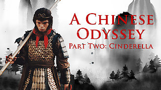 Chinese Odyssey (Part II), A (1995) on Netflix in Austria
