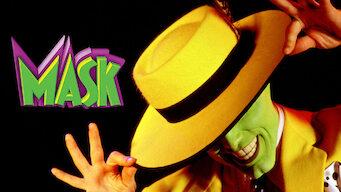Is The Mask 1994 On Netflix Brazil