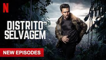 Distrito Selvagem (2019)