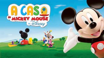 A Casa do Mickey Mouse (2016)